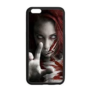 Vampire iPhone 6 Case,The Vampire Designs Protective Case Cover for iPhone 6 (4.7 inch) wangjiang maoyi
