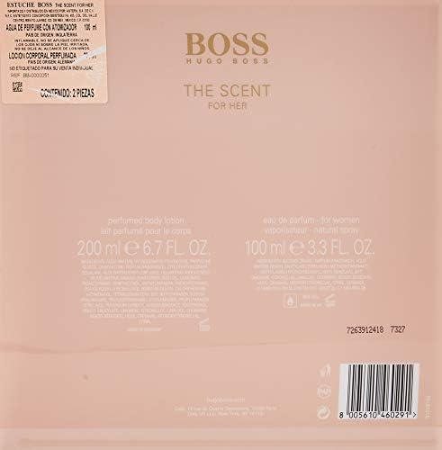 Hugo Boss Hombres 1 Unidad 300 ml: Amazon.es: Belleza