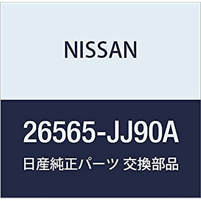 Genuine Nissan 26565-JJ90A Reflex Reflector: Automotive