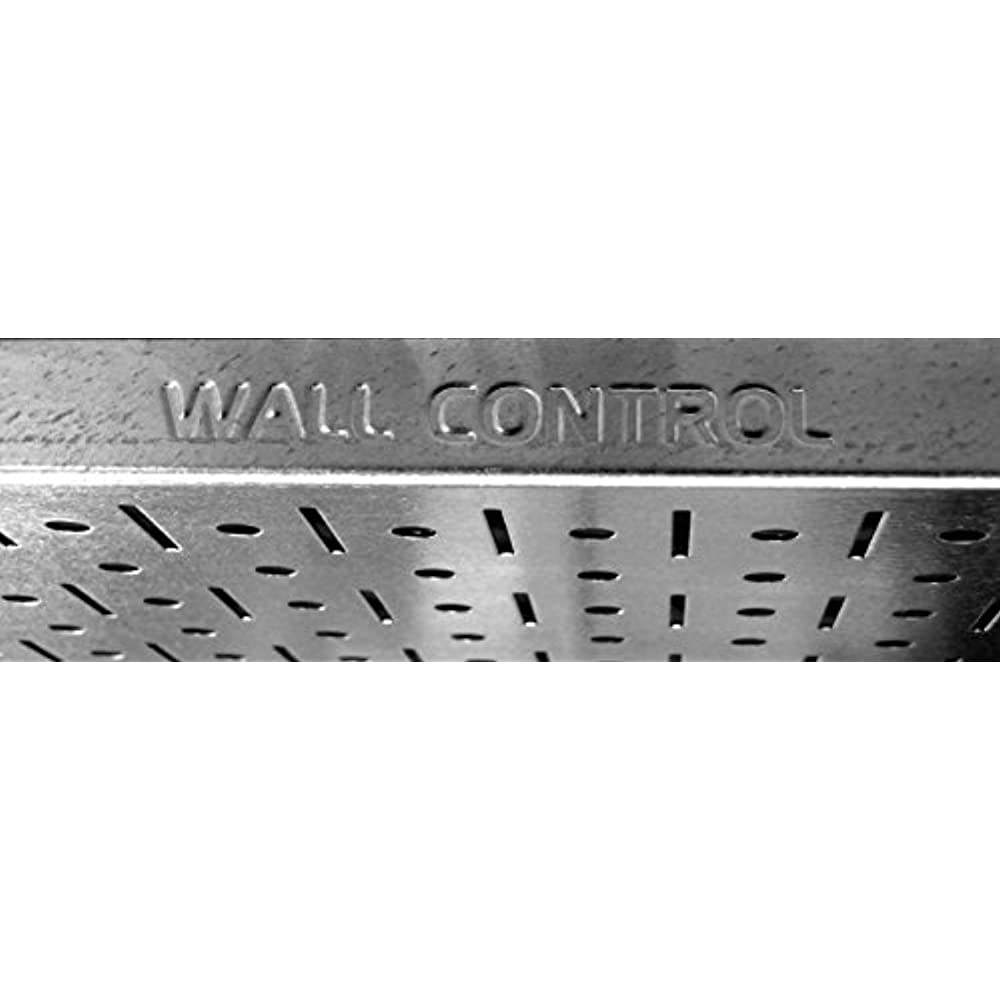 Wall Control Metal Pegboard Makes Great Shadow Board For: Construction Boards Wall Control Metal Pegboard Organizer