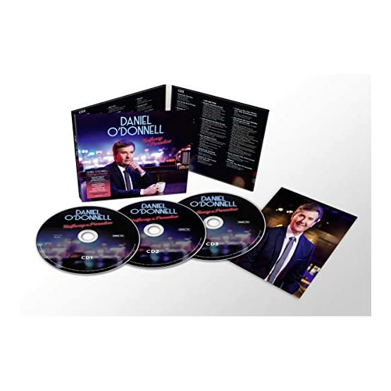 Halfway To Paradise (Exclusive Signed Edition)