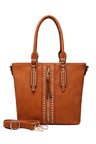 Style Strategy Maggie Tote (Maggie Brown Handbags)