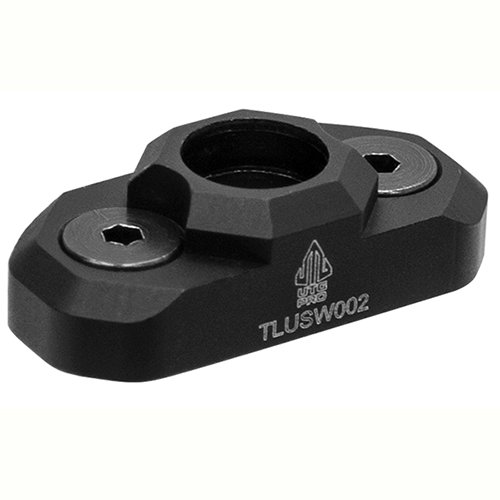Leapers TLUSW002 Inc, Keymod QD Sling Swivel Adaptor by Leapers