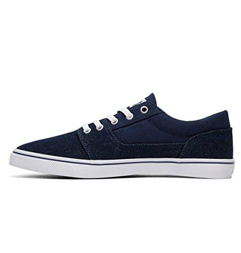 DC Shoes Tonik W TX Se - Shoes - Schuhe - Frauen - EU 37.5 - Blau
