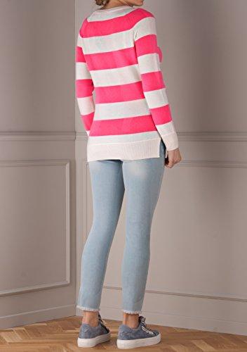 Bleu Jeans Femme henson pamela bleu 38 Cqtv5w58