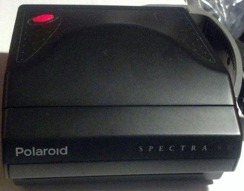 POLAROID CAMERA SPECTRA SYSTEM SE (Spectra Camera Film Polaroid)