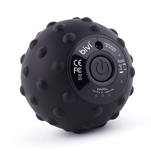 Bivi 4 Speed Vibrating Massage Ball