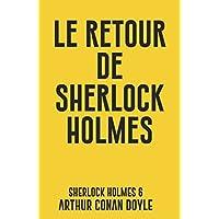 Le retour de Sherlock Holmes: Sherlock Holmes 6