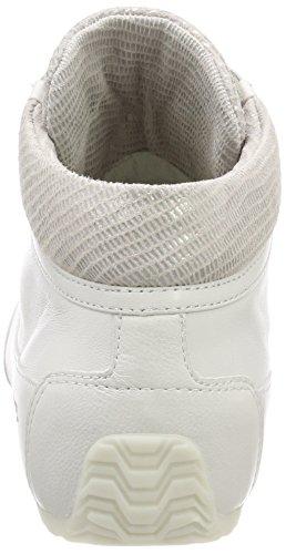 bianco Baskets Wei Candice Femme Crust Cooper Hautes 7YEx1TFq