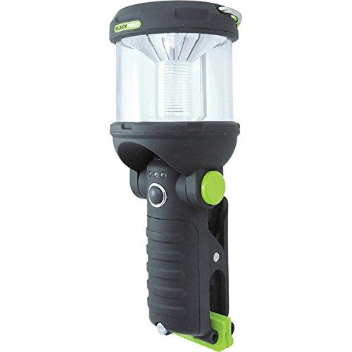 Blackfire Lantern 3AA LED Clamplight(5 pack)