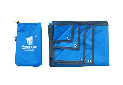 Oxford-Fabric-4-5-Men-Footprint-Ground-Sheet-Tent-Tarp-Mat-Canopy-910-x-73-Waterproof-For-Camping-Hiking-Picnic-Fishing