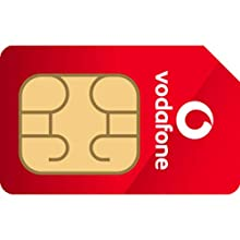 Vodafone - Módem pórtatil Pay as You go, de Banda Ancha y Recargable