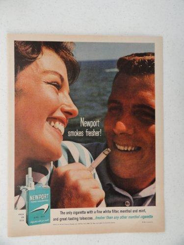 old cigarette poster - 3