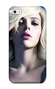 Hot New Scarlett Johansson 92 For Iphone 4/4S Case Cover With Design