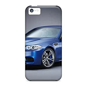 Iphone 5c Bmw M5 Print High Quality Tpu Gel Frame Cases Covers