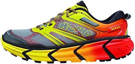 HOKA – Zapatillas Running Challenger ATR 2 Hombre Naranja Talla:47 1/3: Amazon.es: Deportes y aire libre