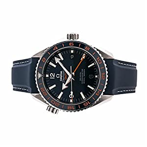 Omega Seamaster Planet Ocean automatic-self-wind mens Watch 232.32.44.22.03.001 (Certified Pre-owned)