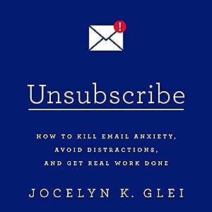 Unsubscribe Audiobook
