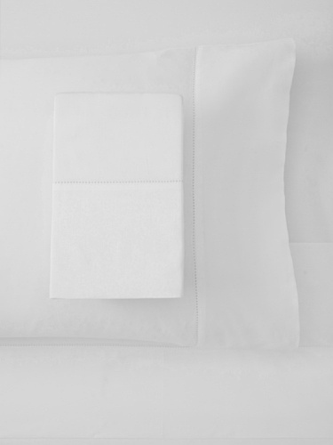 Belle Epoque 10037 Traditional Sensation Sheet Set, King, White by Belle Epoque