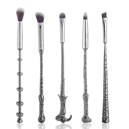 Harry Potter Wizard Wand Make up Brush Set