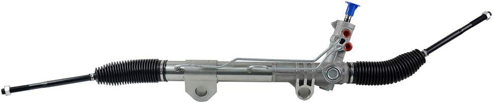 SOHC V8 GAS V8 FLEX AKWH Complete Power Steering Rack Pinion Assembly P55366385AG for Dodge Ram 1500 P55366385AE OHV