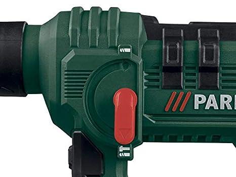 Taladro batería X20VTeam PABH 20 Li B2 (batería y el cargador se ...