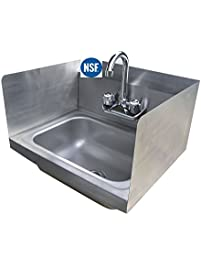Stainless Steel Hand Sink ...