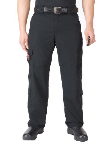 Lightweight Double Bass (5.11 Tactical Stryke Pant, Black, 38x30)