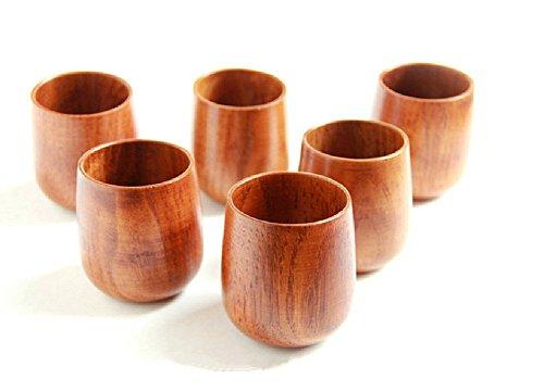 Moyishi Top Grade Natural Solid Wooden product image