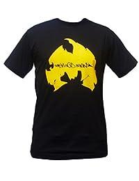 Wu-Wear Method Man Tee T Shirt T-Shirt M-3XL Wu-Tang Clan