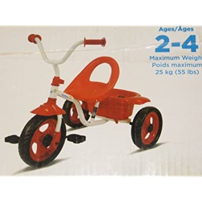5Star-TD Safety 1st Tricycle: Toys & Games [5Bkhe1005262]