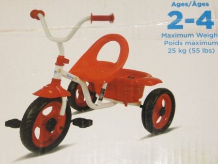 Safety 1st Tricycle