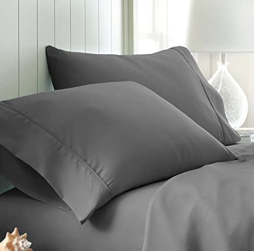 Simply Soft Pillow Case Set Aqua king