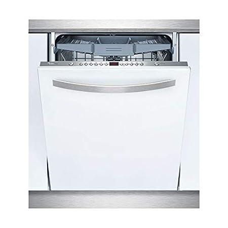 Balay 3VF787XA lavavajilla Totalmente integrado 14 cubiertos A++ ...
