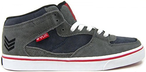 Vox Skateboard Schuhe Hewitt Cement/Shadow