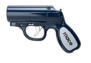 Mace Pepper Gun Blue-Black 80401