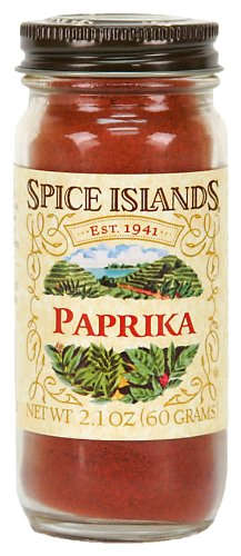 Spice Islands Paprika, 2.1 oz (Pack of 3) by Spice Islands (Image #2)