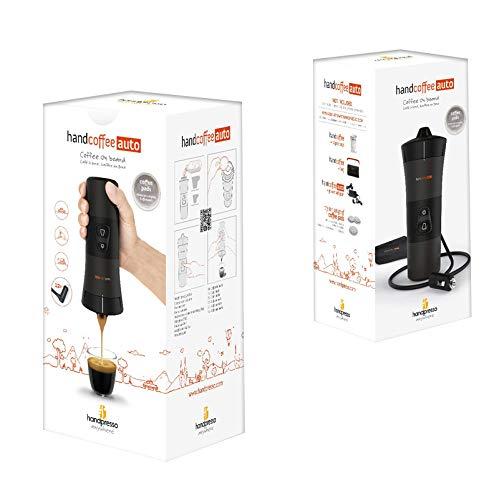 machine caf portable dosette pour voiture prise allume. Black Bedroom Furniture Sets. Home Design Ideas