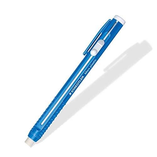 Staedtler Stick Eraser , Blue (3 Pack) ()