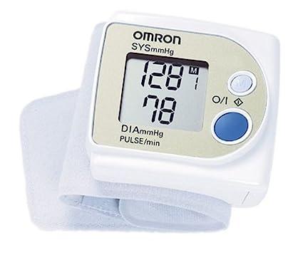 Omron RX3, AAA LR03 - Tensiómetro