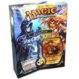 Magic the Gathering: Duel Decks Jace vs Chandra (Japanese)