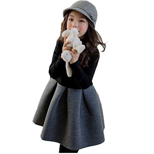 b7ea862426d3e Godlovefull韓国子供服 女の子 発表会 ワンピース 子ども服 春夏秋冬 キッズ ドレス 結婚