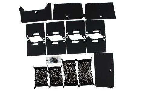 cessories (82212966) 6.4' RamBox Cargo Management (Cargo Management System)