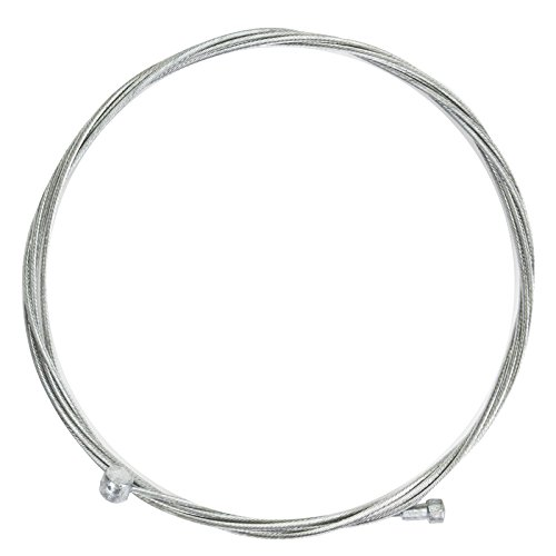 Sunlite Brake Cable, 1.5mm x 1855mm, Galvanized