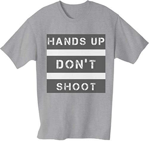 Hands up Dont Shoot Herren T-Shirt