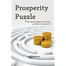 Prosperity Puzzle: Your relationship with money and how to improve it