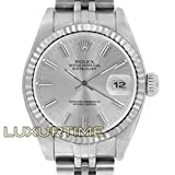 Rolex Datejust Automatic-self-Wind Female Watch 6916 (Certified Pre-Owned)