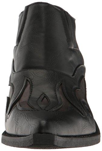 Ankle Boot Black Sarah Black Roper WoMen zqCcB