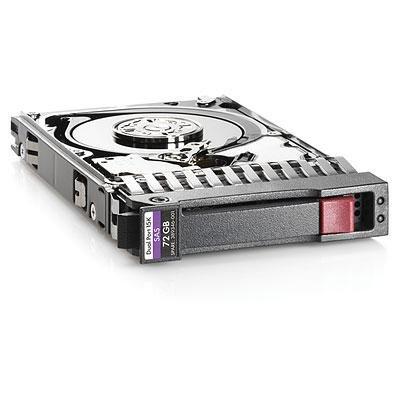 Hp 72gb 15k Sas Drive (72GB 15K SAS 2,5 inch HDD SFF)