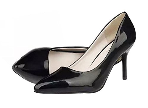 tmates-womens-charming-pointed-toe-slip-toe-low-top-stiletto-pumps-sandals-7-bmusblack